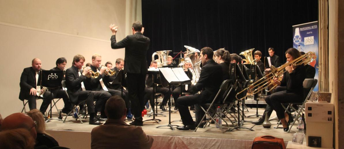 Concert Musiques Russes à Sucy-en-Brie
