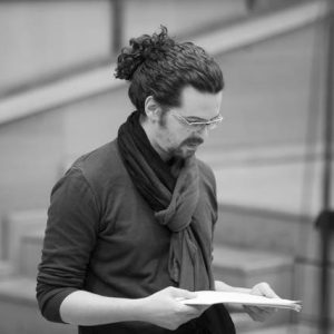 Fabien Cali: new composer in residency