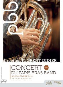 Concert - Brétigny-sur-Orge (91) @ Salle Maison Neuve | Brétigny-sur-Orge | Île-de-France | France