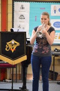 Foden's Solo and Duet Contest 2015